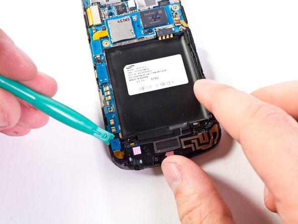 Как заменить Micro USB порт у смартфона Samsung Galaxy Nexus - Fixit-Center